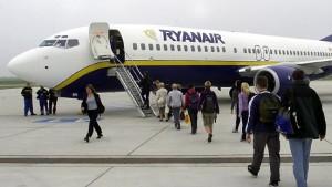 Ryanair will den Flughafen London-Stansted kaufen