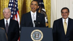 Obama nominiert Panetta als Verteidigungsminister