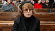 Nadine Trintignant fordert harte Strafe für Cantat