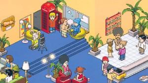 Das zweite Leben der Online-Welten