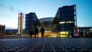 10 Jahre Berliner Hauptbahnhof