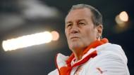 Abstiegskampf pur: HSV gegen VfB Stuttgart