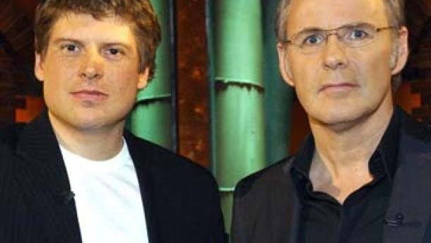 Ullrich wollte Beckmann-Sendung zensieren