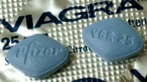 Warnung: Potenzpillen können blind machen
