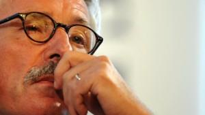 Sarrazin: Ich mache keine inhaltlichen Korrekturen