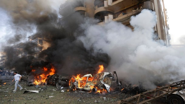 Dschihadisten bekennen sich zu Anschlag auf Irans Botschaft