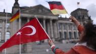 Türkei verschärft Tonlage vor Armenien-Resolution