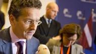 EU will mit Griechen zusammenarbeiten