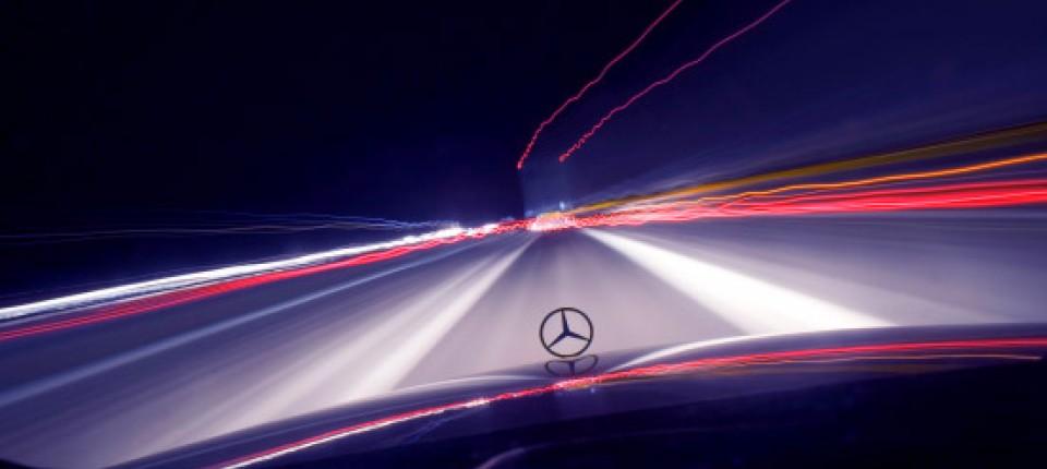 Mercedes-Stern: Statussymbol, Peilinstrument und Trophäe
