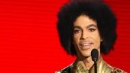 Erste Autopsie-Ergebnisse zum Tod von Prince