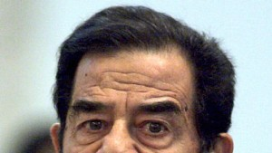 Die Saddam-Protokolle