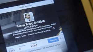 Gericht ordnet Aufhebung der Twitter-Sperre an