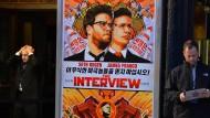 Sony-Film kommt in den Giftschrank