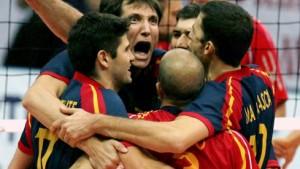 Spanien nach Tie-Break-Krimi erstmals Titelträger