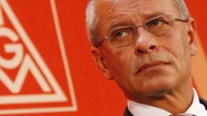 Berthold Huber soll in VW-Aufsichtsrat einziehen
