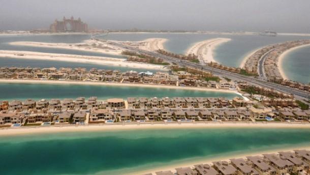 Aus und Dubai