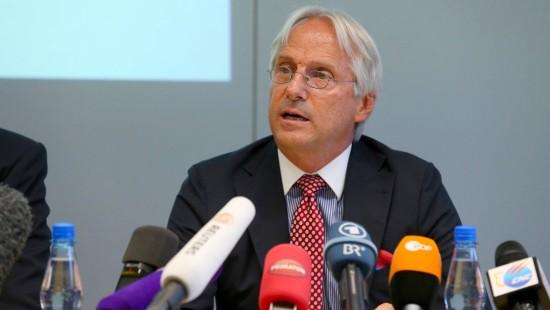 Erste Ermittlungsergebnisse nach der Axt-Attacke bei Würzburg