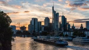 Wird Frankfurt zum Krisengewinner des Brexit?