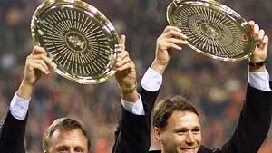 Der Klinsmann Hollands: van Basten neuer Nationaltrainer