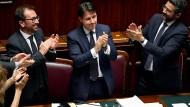 Italienische Regierung gewinnt zweite Vertrauensabstimmung