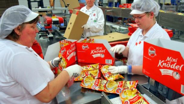 Unilever streicht 20.000 Stellen