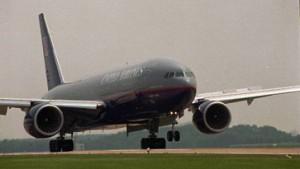 Amerika läßt nach Teppichmesser-Fund Flugzeuge durchsuchen