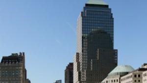 Allianz einigt sich im Streit um World Trade Center