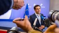 Tsipras: Grexit gehört der Vergangenheit an