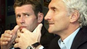 Duo Völler/Skibbe soll auch Leverkusen Erfolg bringen