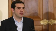 Griechenland will keine Hilfe aus Russland