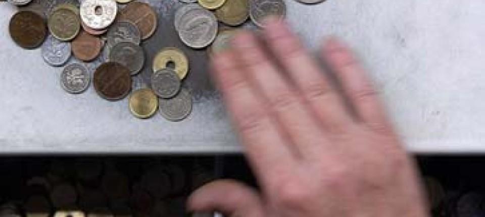 Kreditinstitute Zahlen Fürs Einzahlen Wirtschaft Faz