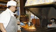 Das älteste Restaurant der Welt