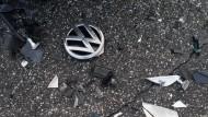 VW erzielt Teileinigung mit amerikanischen Behörden