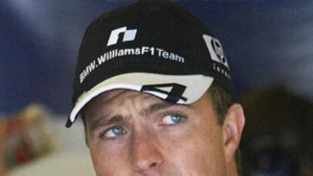 Ralf Schumacher offenbar nur knapp am Tod vorbei