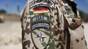 Bundeswehrsoldat schwer verwundet