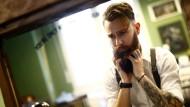 Die Rückkehr zur Bartpflege