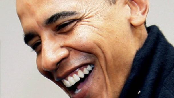 Obama will 2,5 Millionen neue Jobs schaffen
