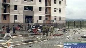 Tote und Verletzte bei Anschlag im Nordkaukasus