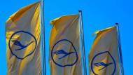 Flugbegleiter-Streik geht weiter
