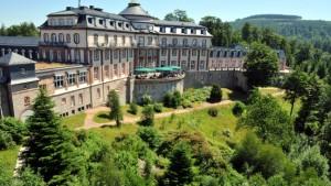 SAP-Gründer verkauft Schlosshotel Bühlerhöhe