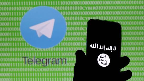 Telegram blockt Chats mutmaßlicher Extremisten