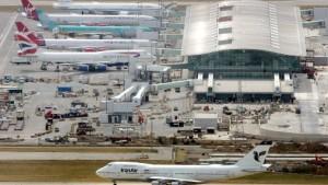 Heathrow soll eine dritte Startbahn bekommen