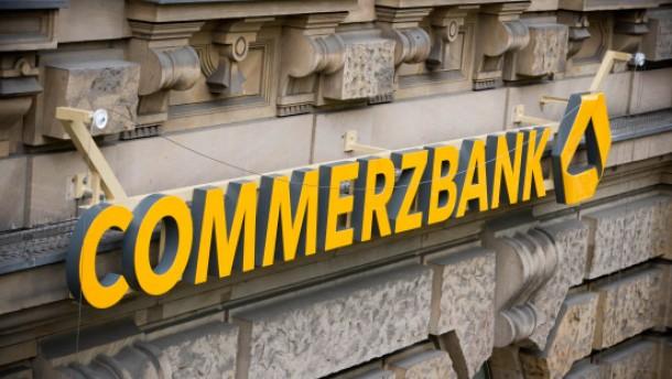 Commerzbank gewinnt Boni-Streit