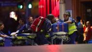 Drei Tote nach Geiselnahme in Sydney
