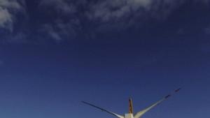 Inseln müssen Windparks vor der Küste hinnehmen