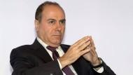 Israels Vizepremier Silvan Shalom tritt zurück