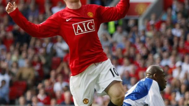 Rooneys Verletzung schockt England