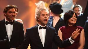 Stars beim Deutschen Filmpreis