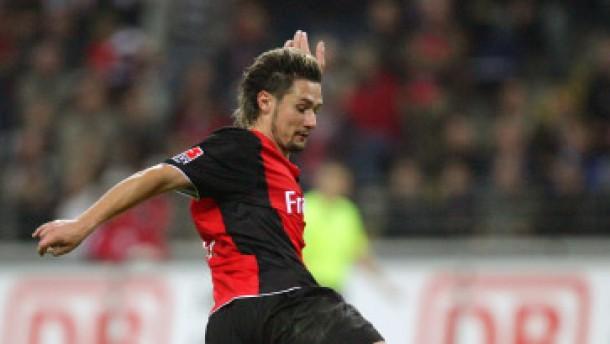 Streit geht für vier Jahre zu Schalke