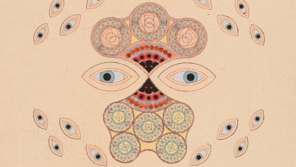 Macht Kunst gesund? Psychiatrie und Kunst…